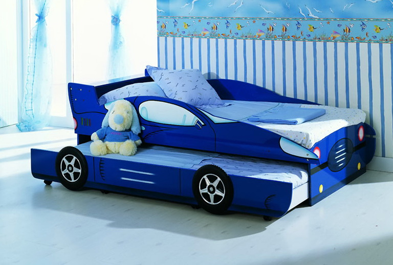 Kids Trundle Beds For Sale