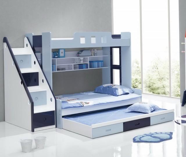 Kids Trundle Beds Uk