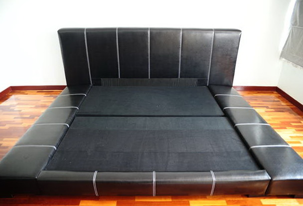 King Bed Frames For Sale