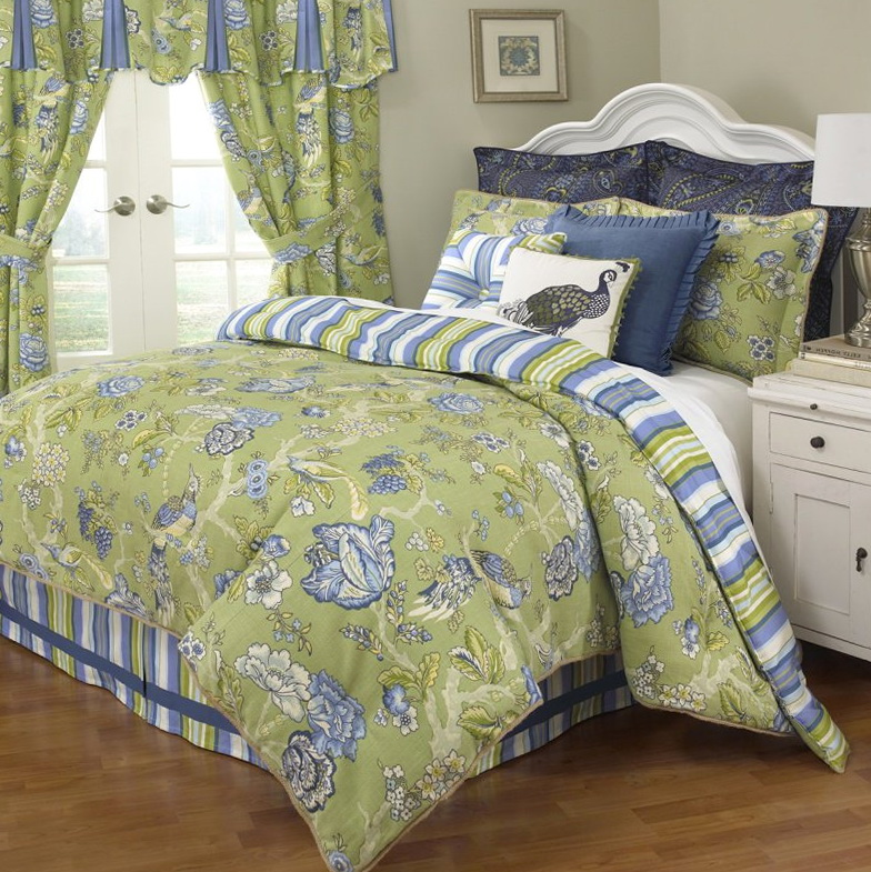 King Size Bedding Sets Cotton