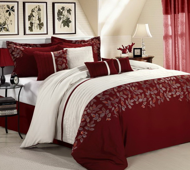 King Size Bedding Sets Sears