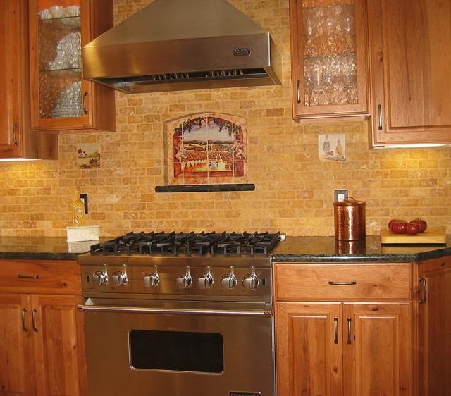 Kitchen Backsplash Designs Photo Gallery