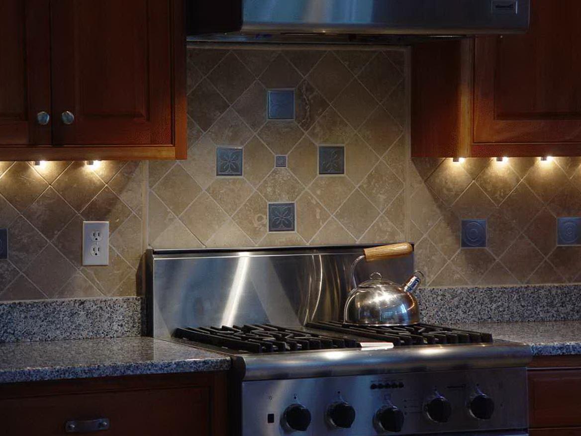 Kitchen Backsplash Designs Pictures