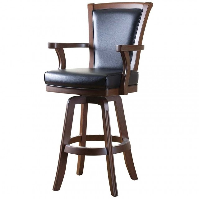 Kitchen Bar Stools With Arms