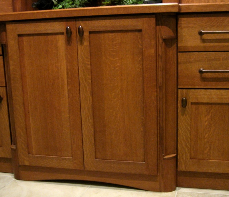Kitchen Cabinet Door Styles Pictures