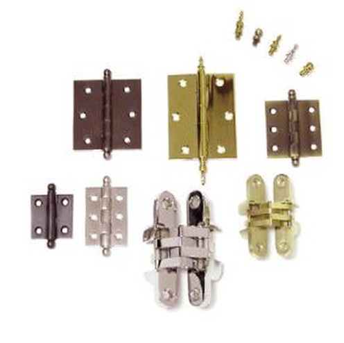 Kitchen Cabinet Hinges Types