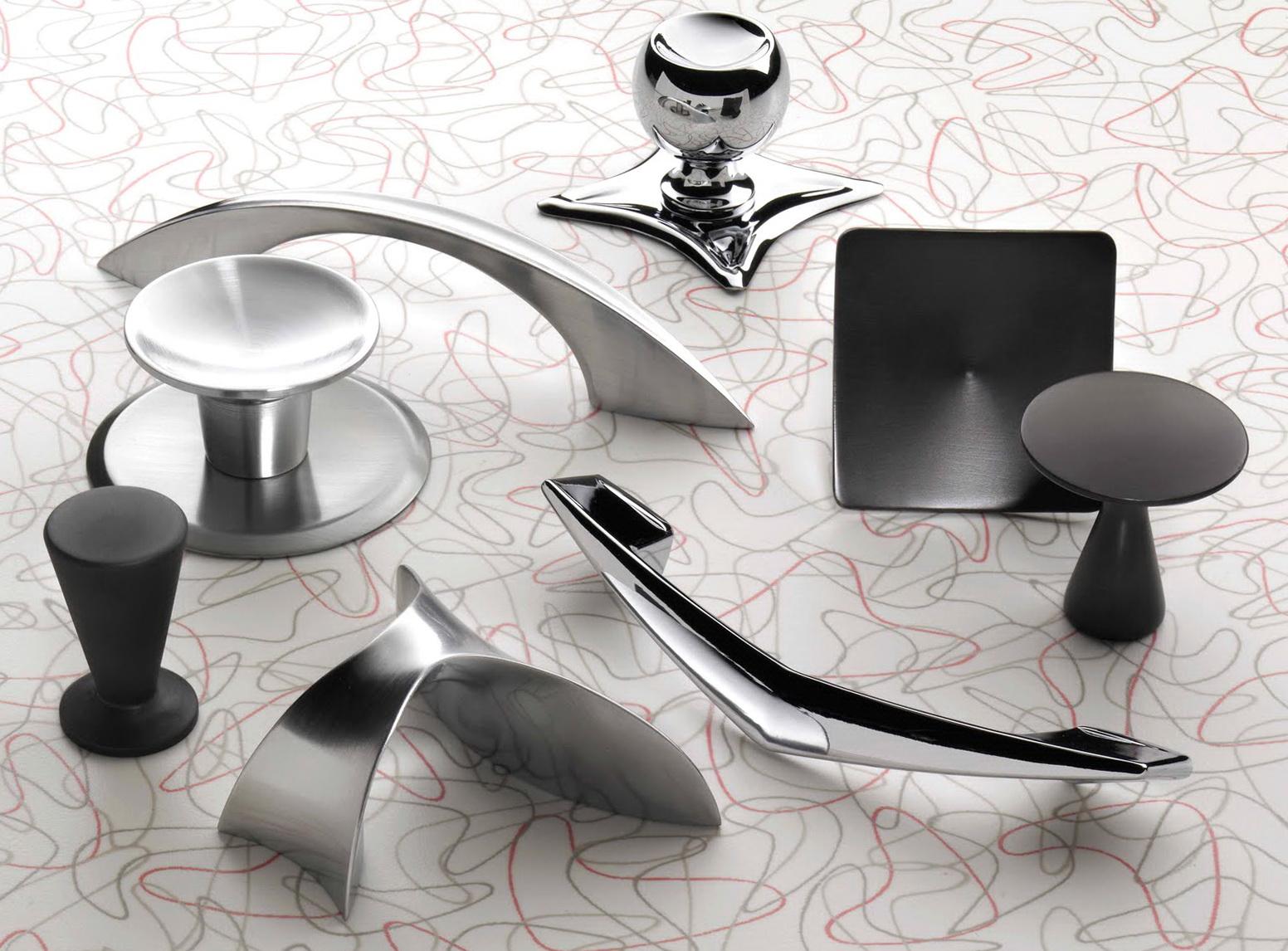 Kitchen Cabinet Knobs Or Pulls