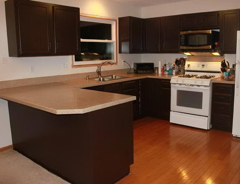 Kitchen Cabinet Paint Colors 2013