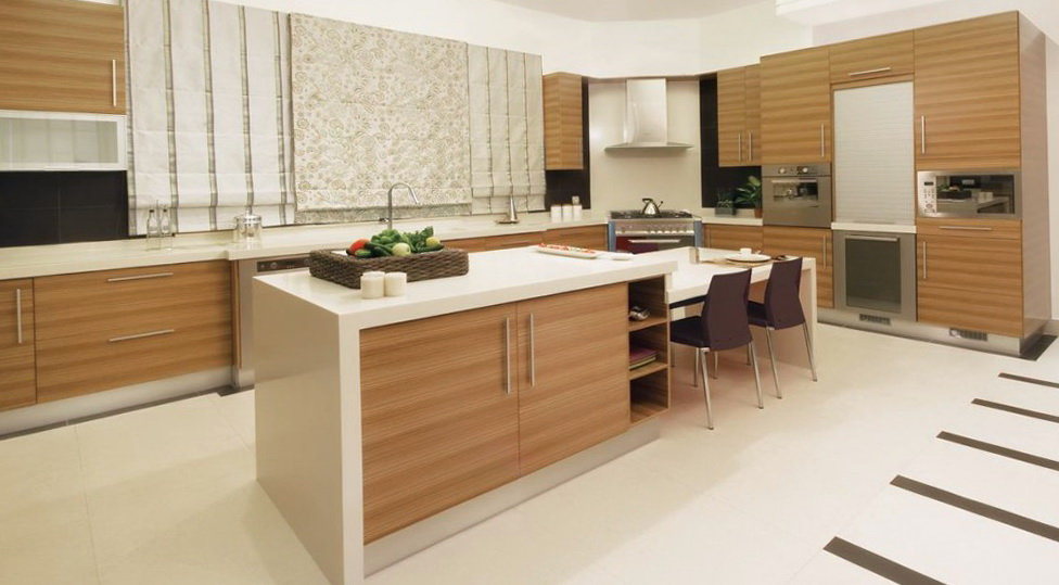 Kitchen Cabinets Design Modern