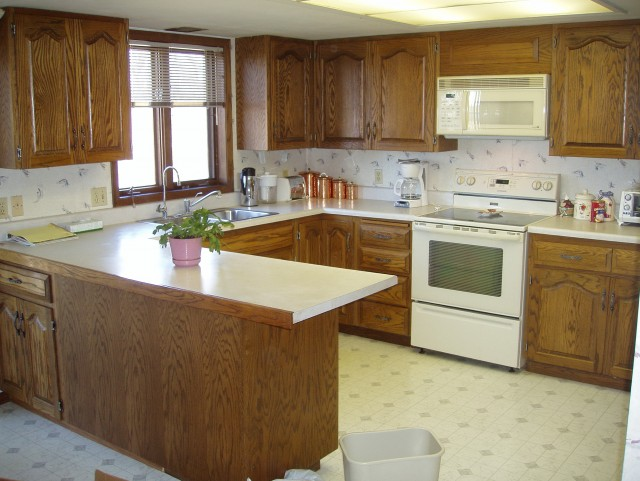 Kitchen Cabinets For Sale By Owner