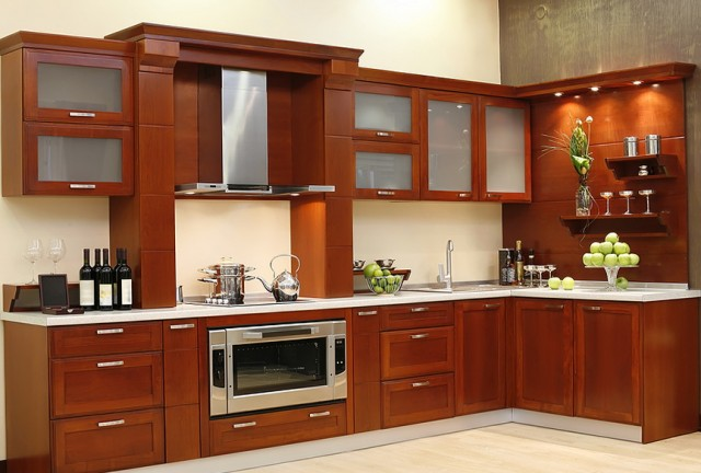 Kitchen Cabinets Ideas Pictures