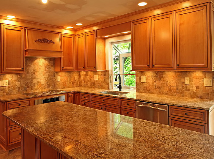 Kitchen Cabinets Lowes Vs Home Depot