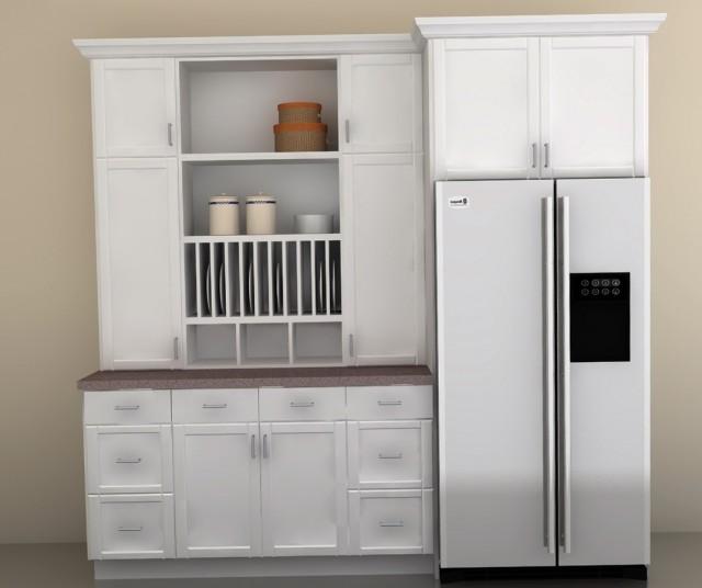 Kitchen Cabinets Online Design