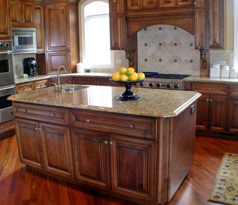 Kitchen Countertop Materials And Prices