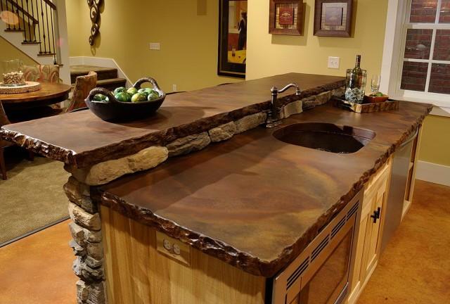 Kitchen Countertop Options Diy