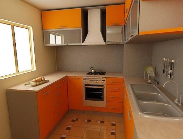 Kitchen Decor Ideas For Small Kitchens