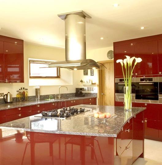 Kitchen Decor Ideas Pictures