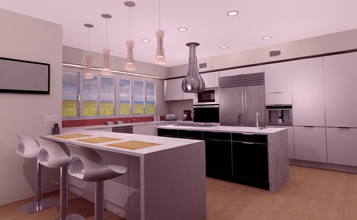 Kitchen Design Tool Ipad