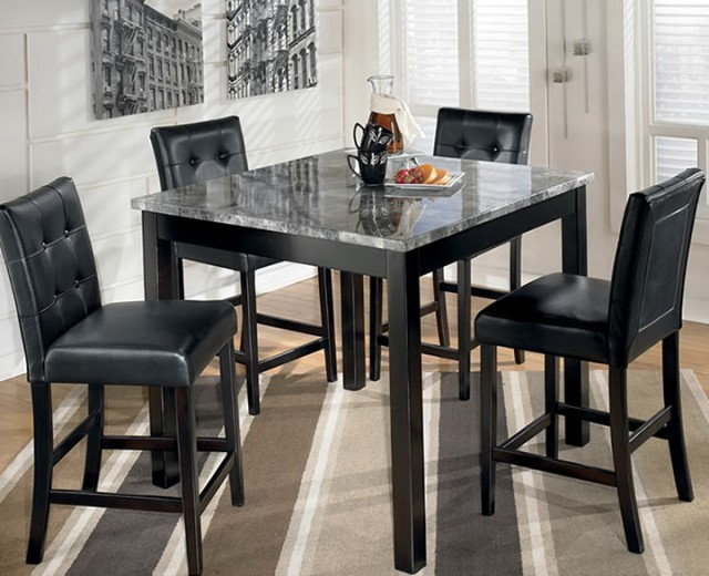 Kitchen Dinette Sets Counter Height