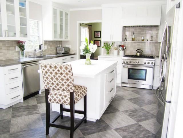 Kitchen Floor Tiles Uk