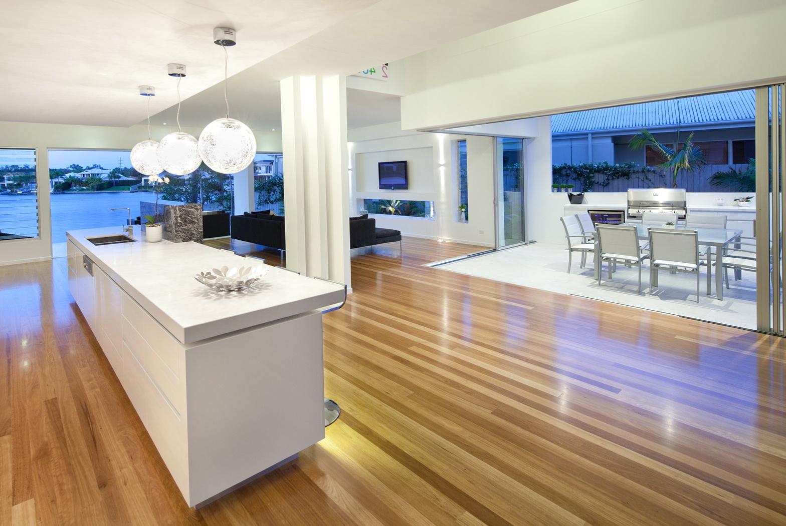 Kitchen Flooring Options Home Depot