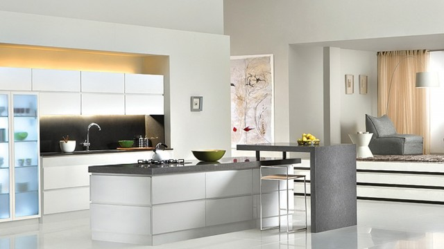 Kitchen Island Designs 2013