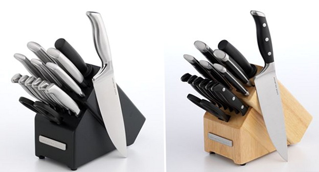 Kitchen Knife Sets Kohl's