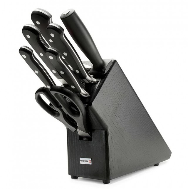 Kitchen Knife Sets Reviews