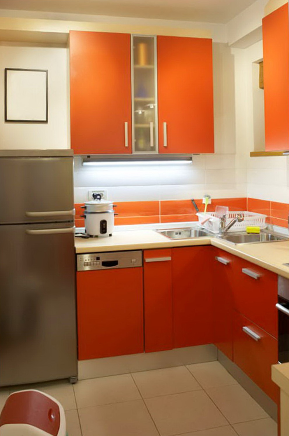 Kitchen Layout Ideas For Small Kitchens