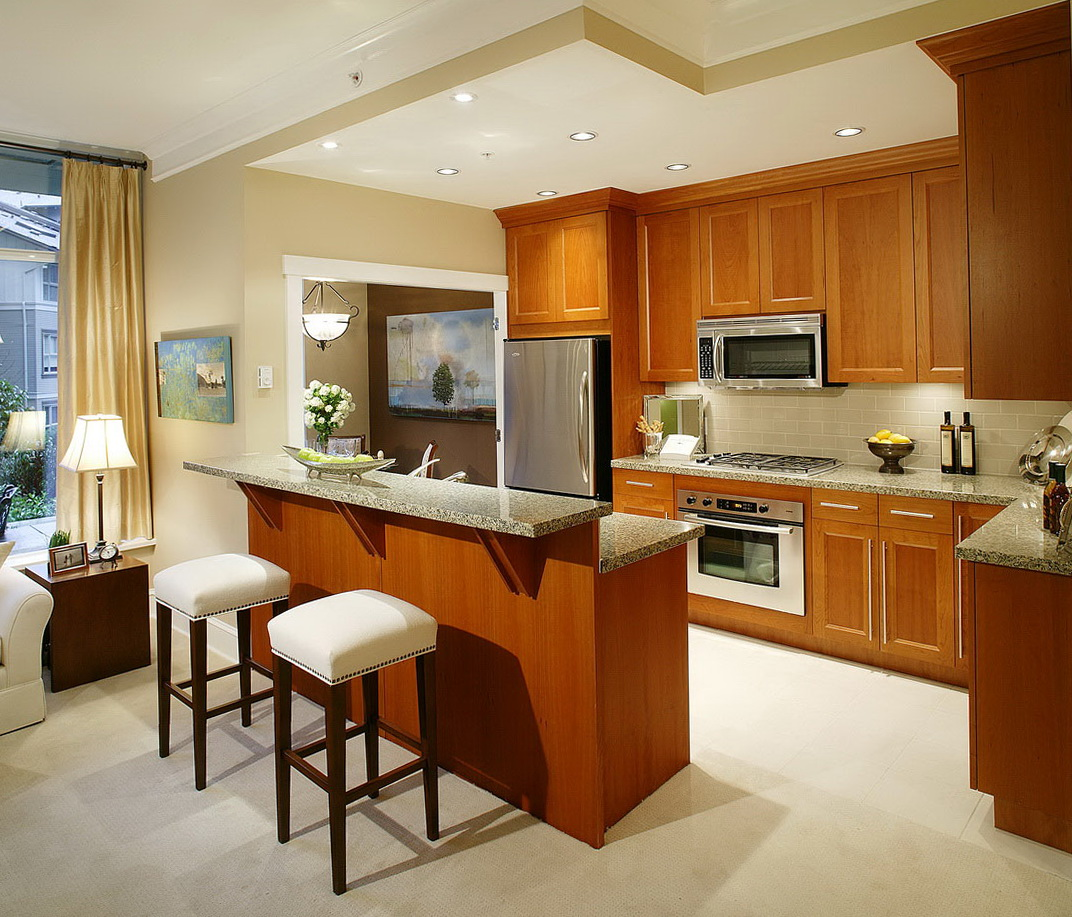 Kitchen Layout Ideas Pictures