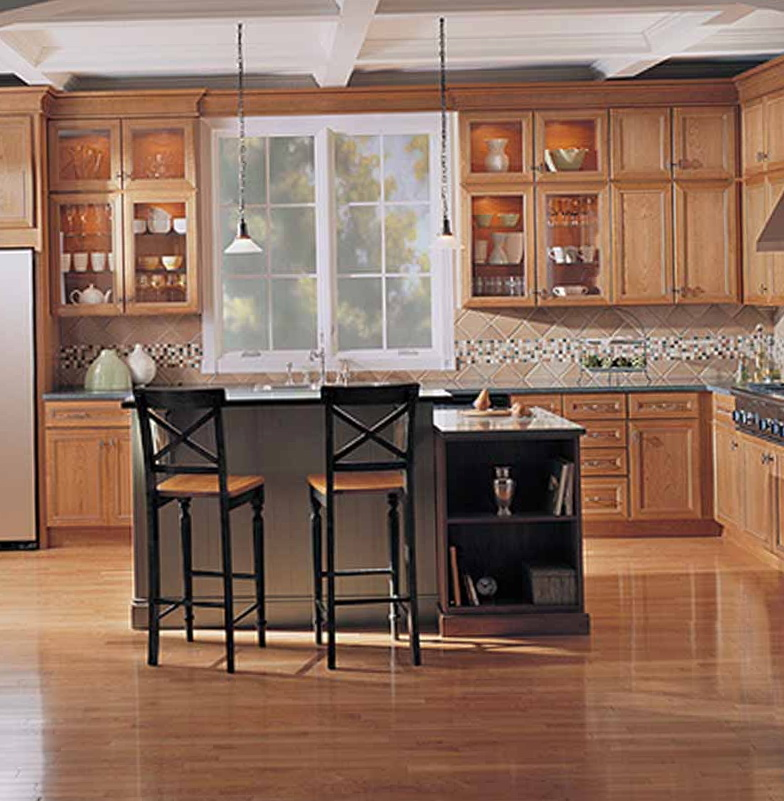 Kitchen Layout Ideas With Island