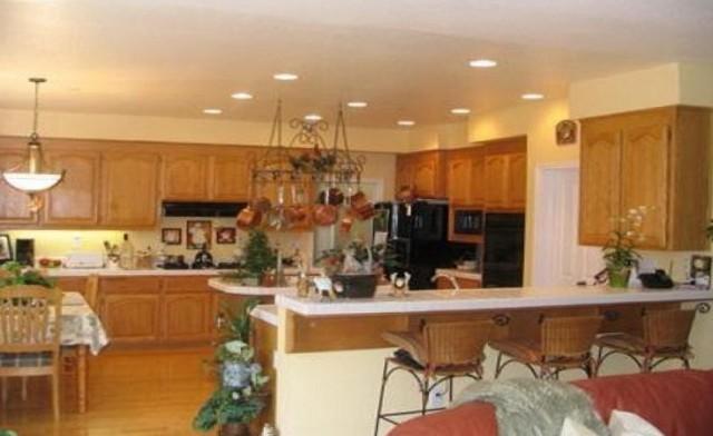 Kitchen Lighting Design Ideas Photos