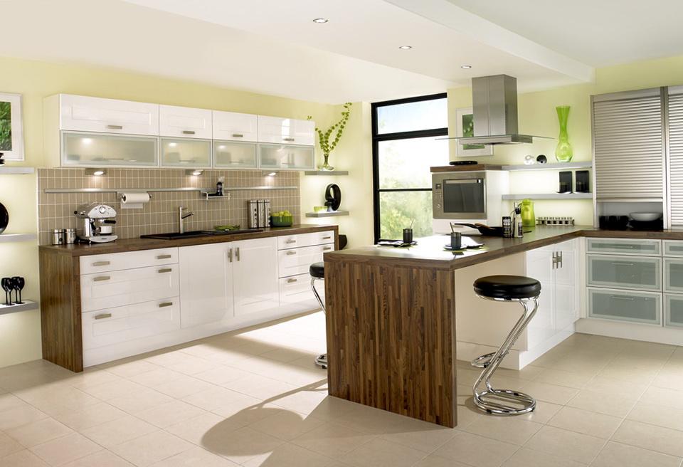Kitchen Lighting Design Layout