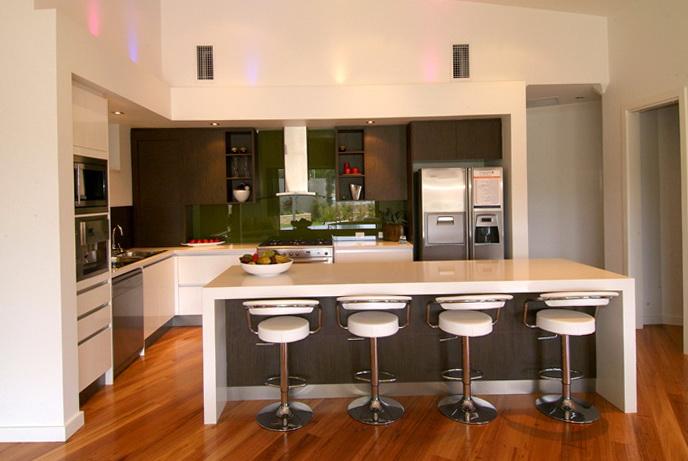 Kitchen Lighting Ideas Australia