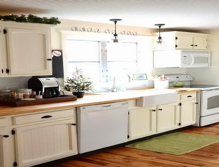 Kitchen Lighting Ideas Over Sink