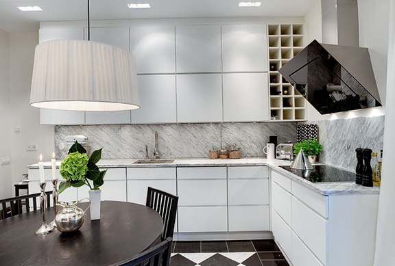 Kitchen Lighting Ideas Small Kitchen