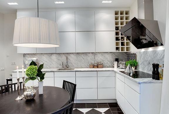 Kitchen Lighting Ideas Small Kitchen