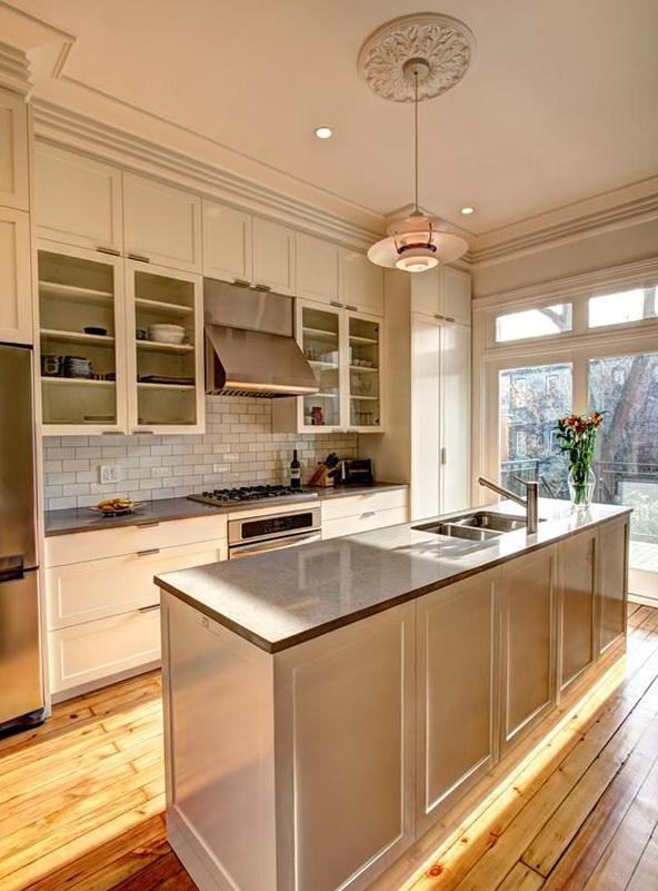 Kitchen Pendant Lighting French Country