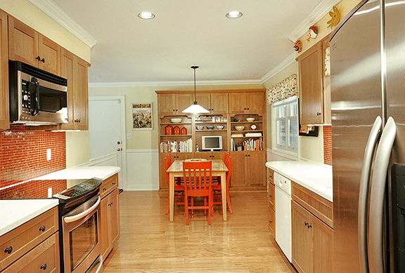 Kitchen Pendant Lighting Picture Gallery