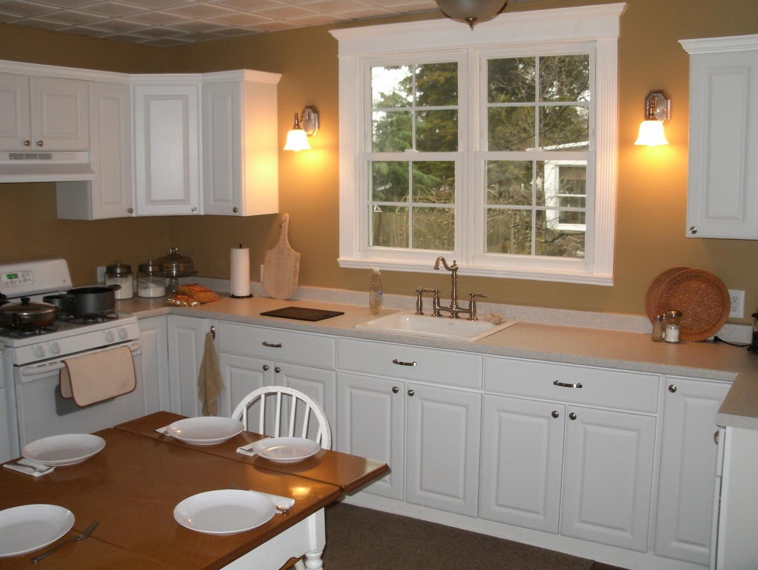 Kitchen Remodel Cost Average