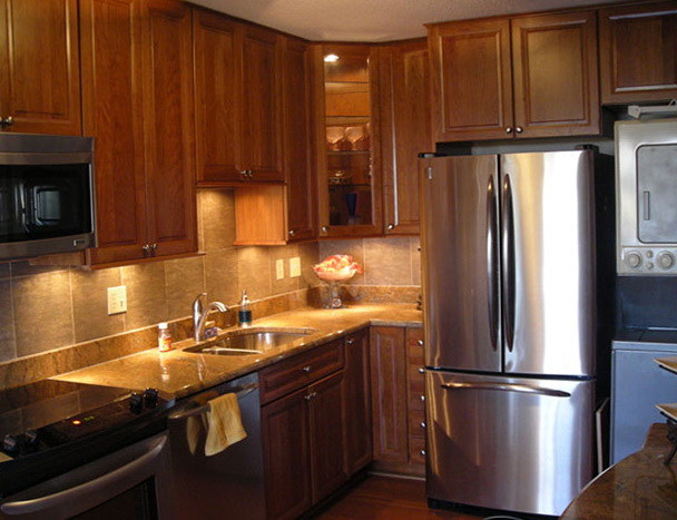Kitchen Remodel Cost Examples