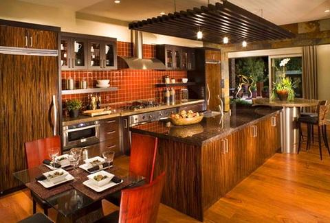 Kitchen Remodel Cost Per Square Foot