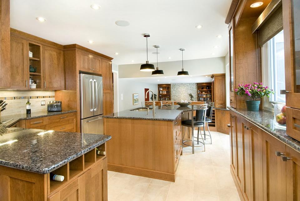Kitchen Remodel Costs 2014