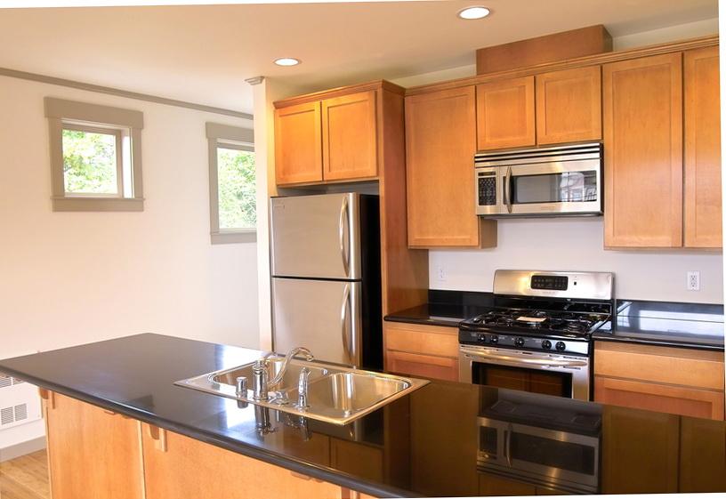 Kitchen Remodel Costs Worksheet