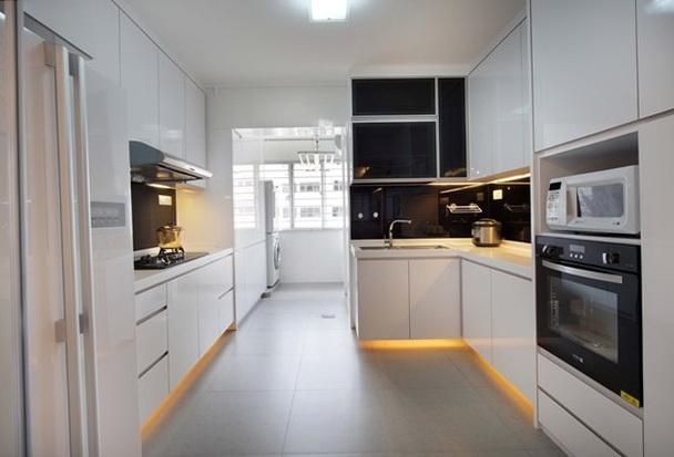Kitchen Renovation Ideas Singapore