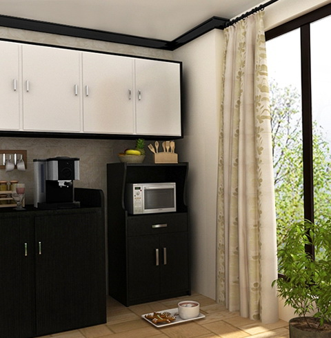 Kitchen Storage Furniture India