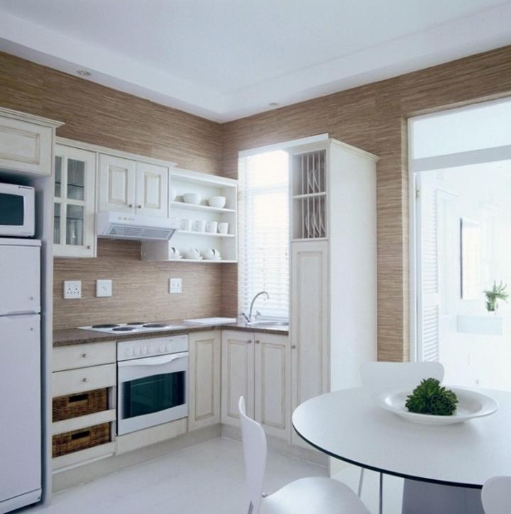 Kitchen Storage Ideas For Small Apartment Kitchens
