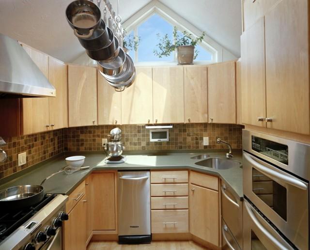 Kitchen Storage Ideas For Small Appliances