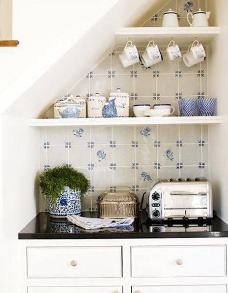 Kitchen Storage Solutions Diy