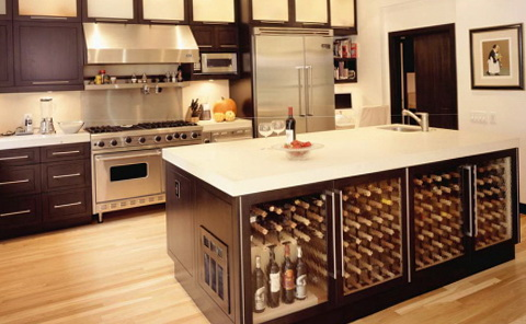 Kitchen Storage Solutions For Small Spaces